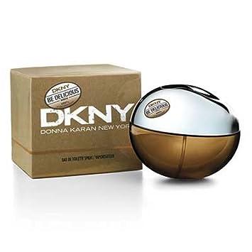 Delicious For Be De Men 100ml Eau Homme Toilette Dkny E2WI9DH