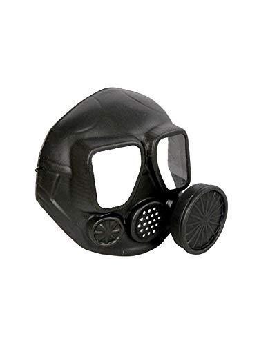 DISBACANAL Mascara de Gas de Foam