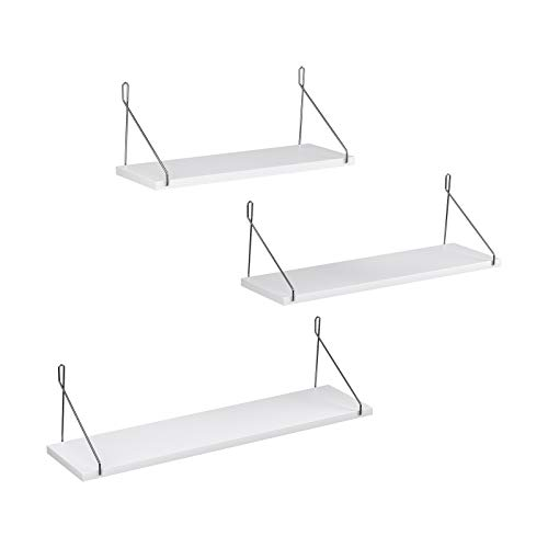 Decorative Wall Shelves Set
