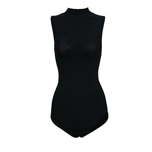 CIEMIILI - Falda - para mujer negro