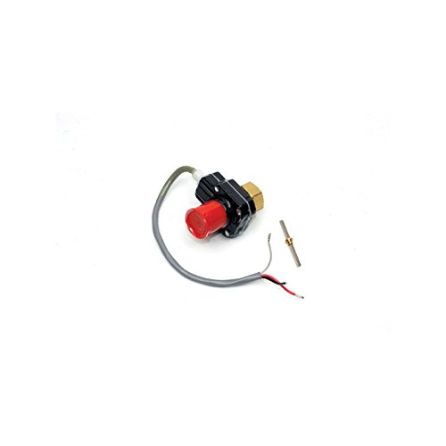 Eckler's Premier Quality Products 33186260 Camaro Speedometer Sending Unit Analog To Electrical Conversion AutoMeter