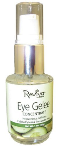 (Reviva Labs, Eye Gelee Concentrate, 1 oz (28 g) by Reviva)