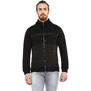 Mufti Men's Jacket Black