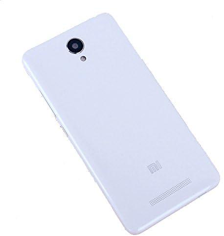 PREVOA ® 丨 Xiaomi Redmi NOTE 2 Funda - Original Batería Funda ...