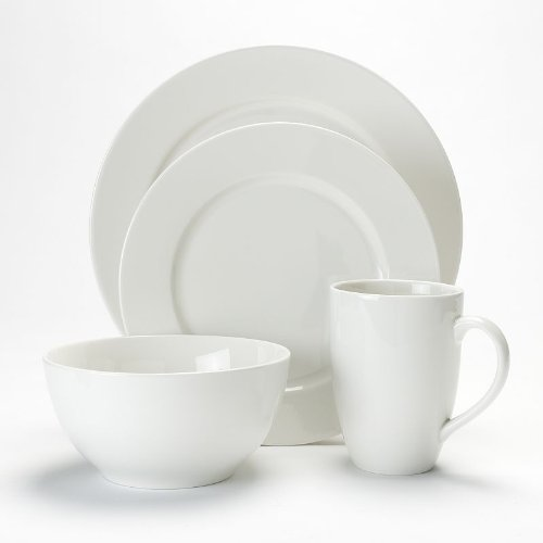 Food Network Macaroon 4-pc. Place Setting