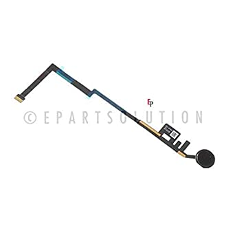 NEW Home Button Flex Cable Ribbon Connector Replacement Parts for Apple iPad 4