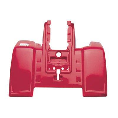 Maier Rear Fender Red for Yamaha BANSHEE 350 ()