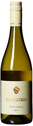 2014'Gregoris' IGT Pinot Grigio delle Venezie 750 mL