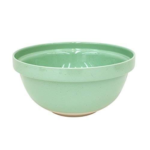 - Casafina Fattoria Collection Stoneware Ceramic Large Mixing Bowl 12.25
