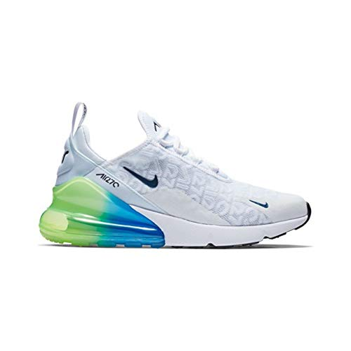 Nike Mens Air Max 270 SE Explosion Running Shoes (9.5)