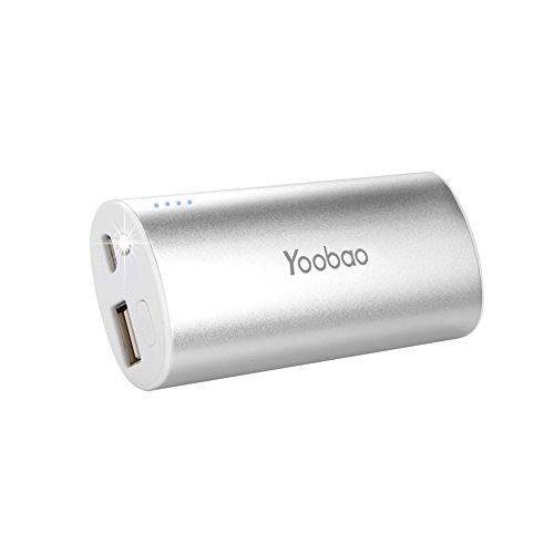 Yoobao Power Bank 5200 Mah - 1