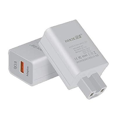 TENGGO Qc 3.0 USB Cargador Rápido 3.1 A 35-150V Cargador De ...