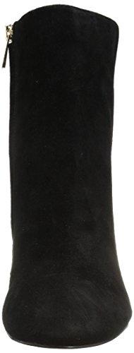 Jessica Simpson Kvinna Wazlin Mode Boot Svart Mocka