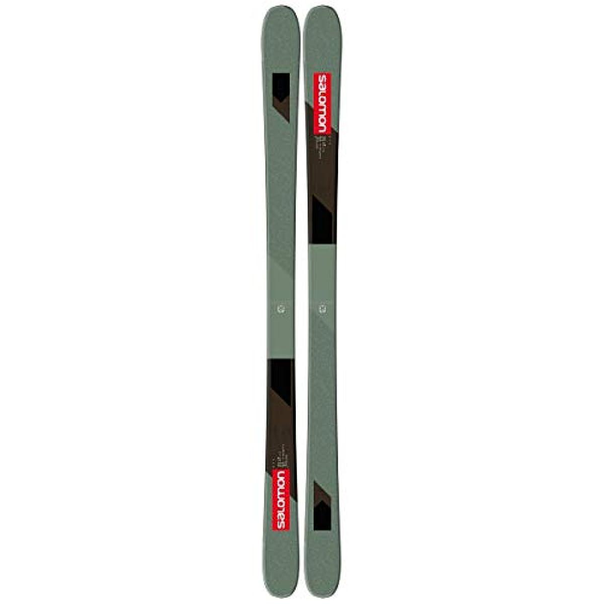 [해외] SALOMON살로몬 살로몬 스키 판 2020 NFX 스키 단품 판 만 N EFF X 19-20 SALOMON 스키 판 SALOMON SKI 2020 【L2】