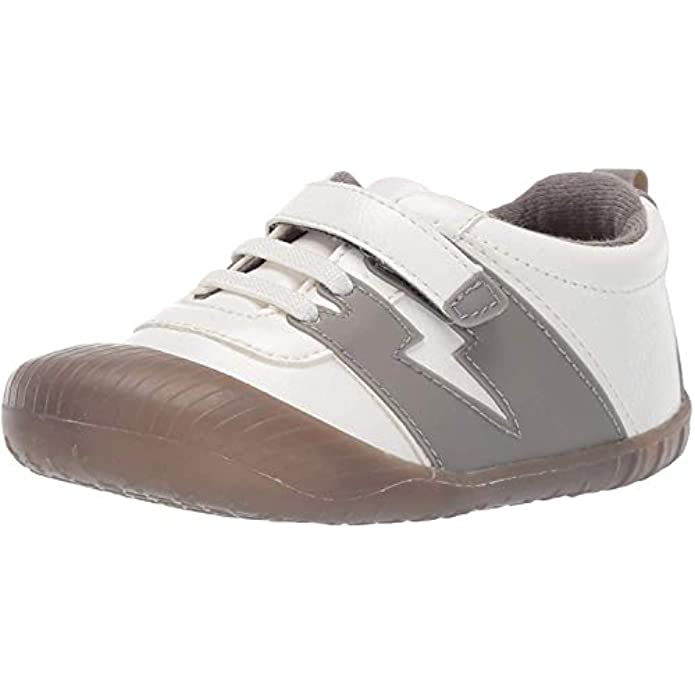 RO + ME baby-boys Alex Athletic Sneaker