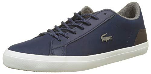 Bleu Lacoste brw 2q8 nvy Sportswear 36cam0047 Chaussures Homme 1xwxqR6B