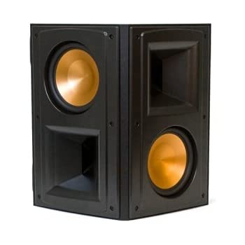Amazon Com Dolby Atmos 7 2 4 Klipsch Rp 280f Tower