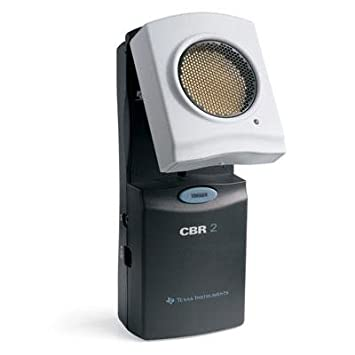 TI CBR Sensor de Movimiento TI CBR Sensor de Movimiento