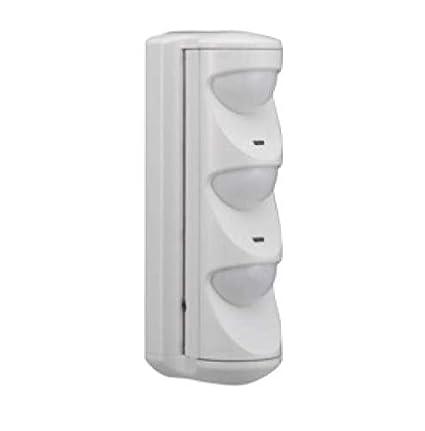 ATSUMI® SIR10S TriWatch Inteligente al Aire Libre Mascota Inmune PIR Detector de Alarma