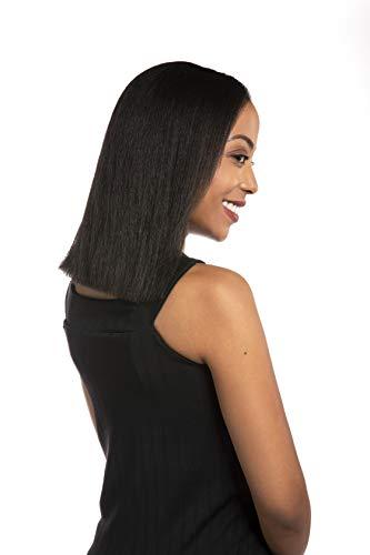 InStyler STRAIGHT UP Ceramic Hair Straightening Brush