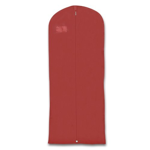 Hangerworld Burgundy Breathable Garment Internal
