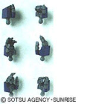 1/144 HDM Colored-29 ティターンズ用A-1 ガンダムMk-II用 「機動戦士Zガンダム」 エクストラガレージキットパーツの商品画像