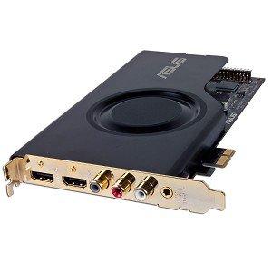 Amazon.com: ASUS Xonar HDAV1.3 24-bit PCI Express Tarjeta de ...