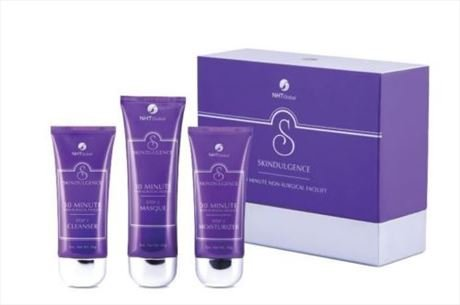 New Skindulgence® 30-Minute Non Surgical Facelift System (Paraben-free)