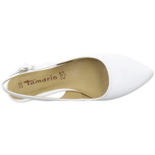 Tamaris Sling - 112940028117 Blanco
