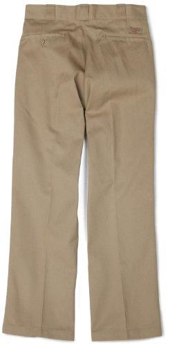 Work Pantaloni Uomo Dickies Original 874 Beige wOq6RqExt