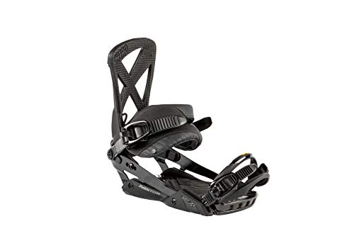 Nitro Phantom Snowboard Binding Dark Night, M ()