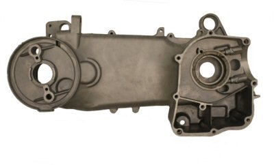 - GY6 Left Crankcase - Short