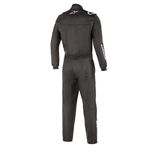 Price comparison product image Alpinestars 3354919-197-54 Stratos Racing Suit,  Silver,  54