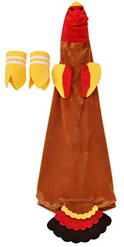 Picture of Rubie's Turkey Dog Costume