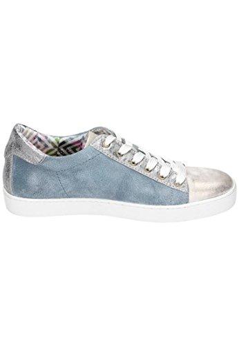 Donna Scarpe Blue Brouge 850335 Piazza Stringate qTfwHnz0