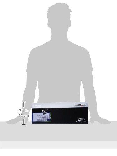 Lexmark 60F1000 Return Program Toner