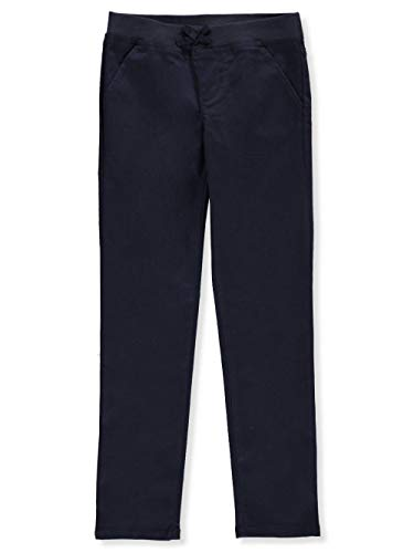French Toast Girls' Pull-On Pants