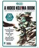 Golden Joystick Presents A Hideo Kojima Book the Ultimate Guide to Metal Gear Solid