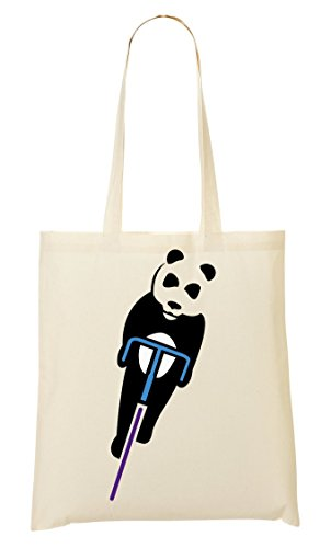Sac Panda À CP Fourre Tout Provisions Sac T85xqwad