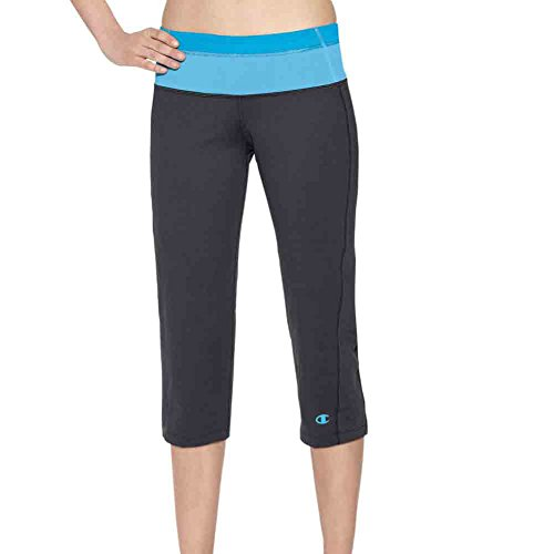 Champion Women`s POWERTRAIN Absolute Workout Capri,8800,S