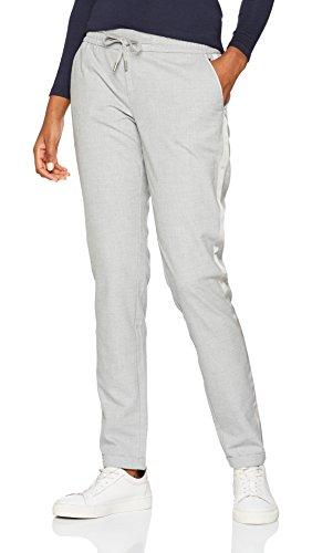 Pantalones oliver Melange Gris S Mujer 9700 Para grey q5wWdCv
