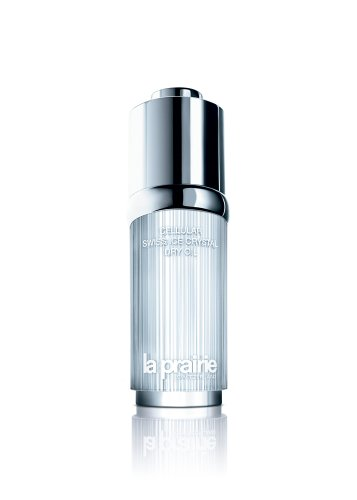 La Prairie Cellular Swiss Ice Crystal Dry Oli Treatment, 1 Ounce by La Prairie