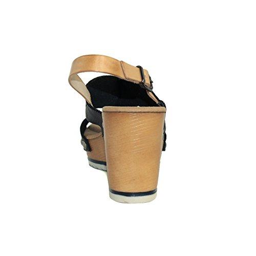 Sandalia de mujer - Porronet modelo 2378 - Talla: 39