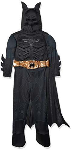 Child Light Up Batman Costumes - Batman Dark Knight Rises Child's Deluxe