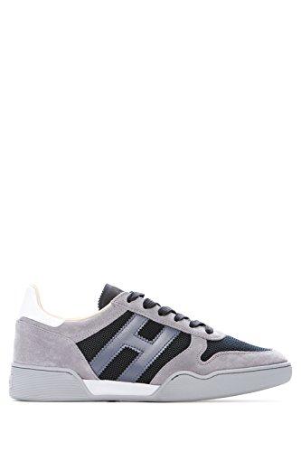 Hogan H357 Sneaker Scarpe Grigio Uomo Primavera Estate Art HXM3570AC40IPJ931G 12 P18