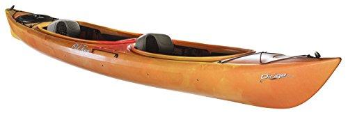 old canoe paddle - 8
