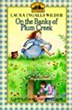 On the Banks of Plum Creek, Laura Ingalls Wilder, 0808537989
