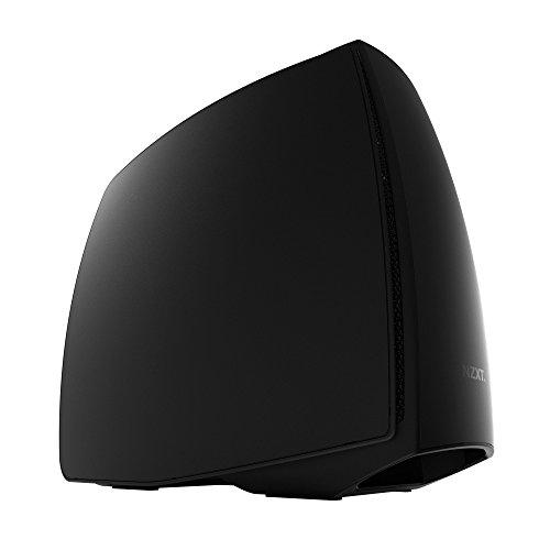 NZXT CA-MANTW-W1 Cassa per PC, Nero/Bianco