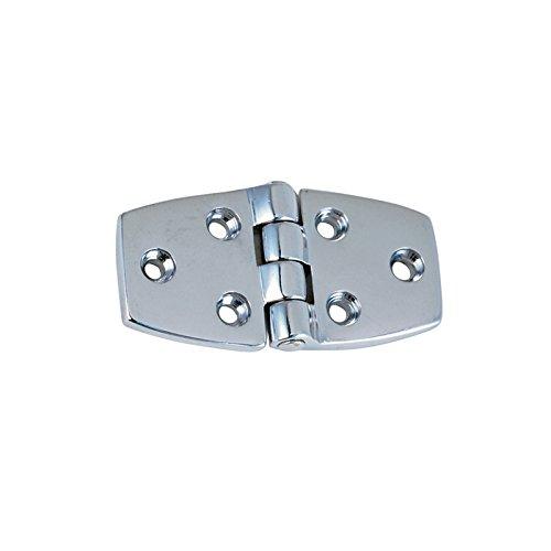Zinc Pin Hinge - Perko 0808DP0CHR Hinge 3
