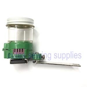 - Magnetic Sewing Thread Lubricator Box For Sewing Machine